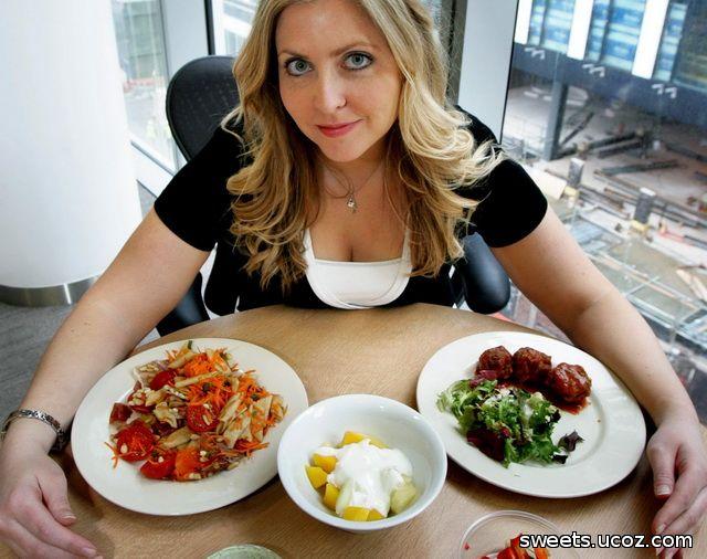 диета здоровое питание для похудения меню